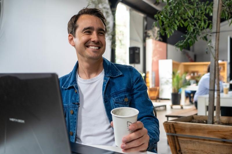 Josh Blakeley - Owner & Founder