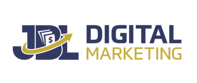 JBL Digital Marketing Brisbane logo